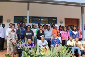Rare Disease Day Kenya 2016 get together
